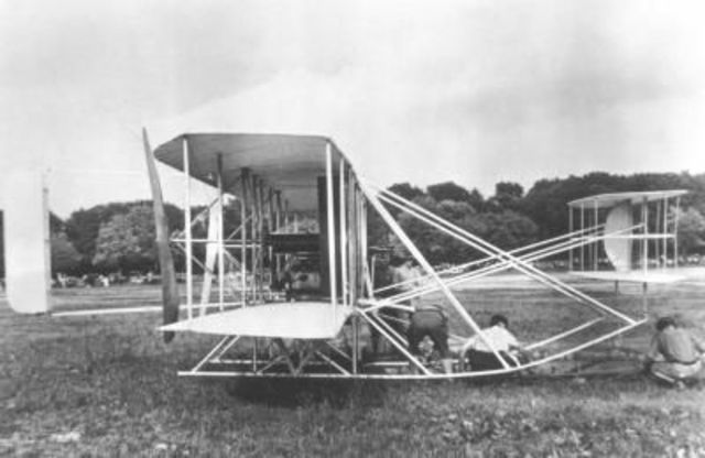 Wright Brothers