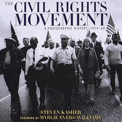 African American Civil Rights timeline