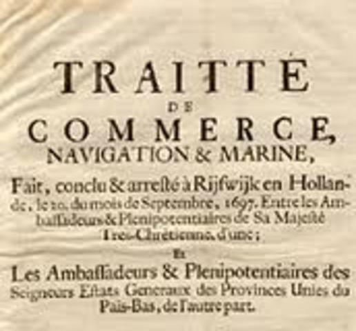 Treaty of Ryswick