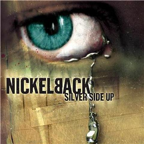 Third Album Released (Silver Side Up)