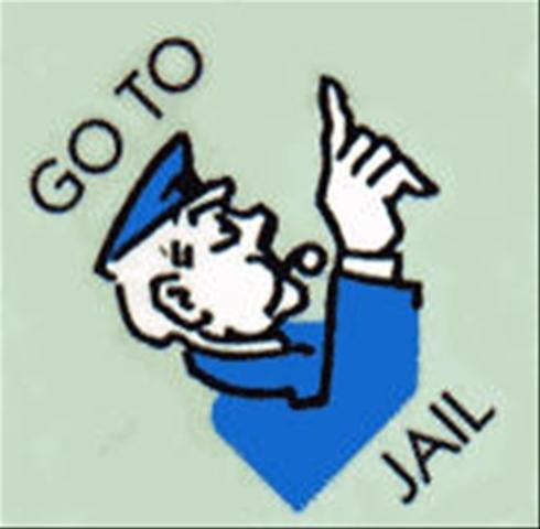 Fraser is in Prison