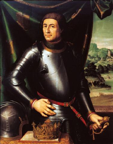 Alfons el Magnànim (1416-1458)