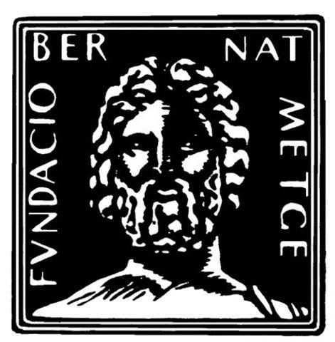 Bernat Metge.