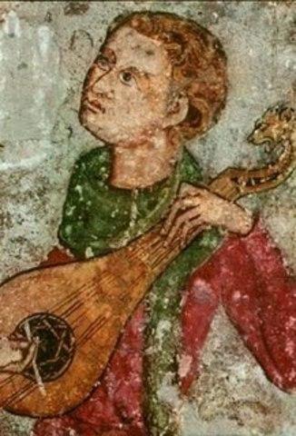 Guillem de Berguedà.