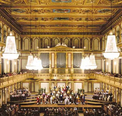Beethoven's debut in Vienna