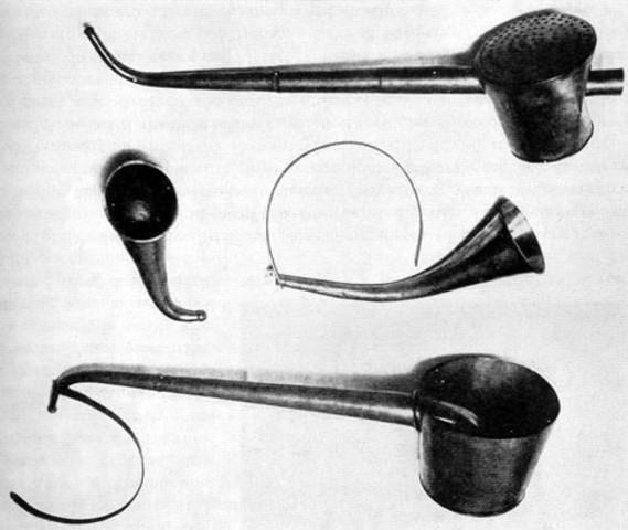 Beethoven complains of hearing loss