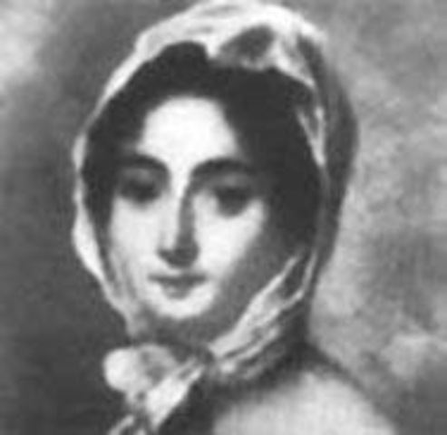 Affair with Josephine Von Brunswick