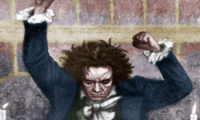 Beethoven's Seventh Symphony
