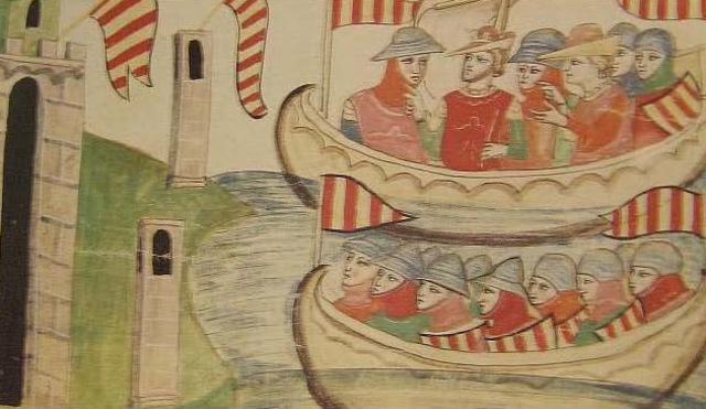 Pere II el Gran