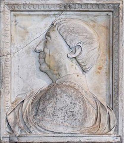 Alfons IV el Magnànim.