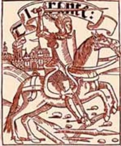 Tirant lo Blanc (Joanot Martorell)