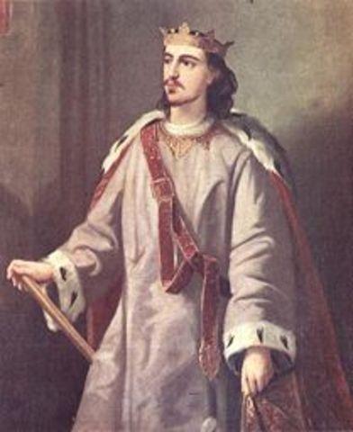 Alfons II el Liberal