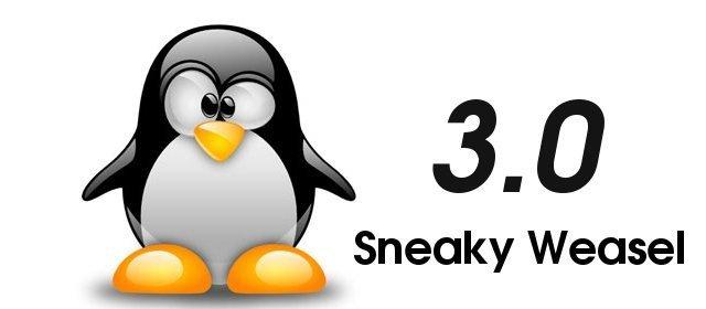 Linux lanza su version 3.0 del núcleo