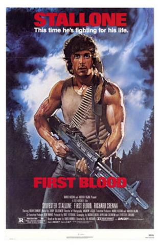 Success with Rambo