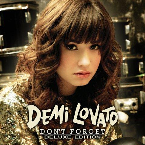 Demi Has New Album_