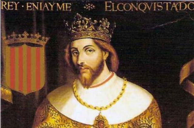 Crònica del rei Jaume I el Conqueridor o Llibre dels feits