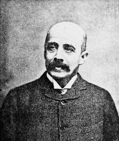 Paul Belloni du Chaillu