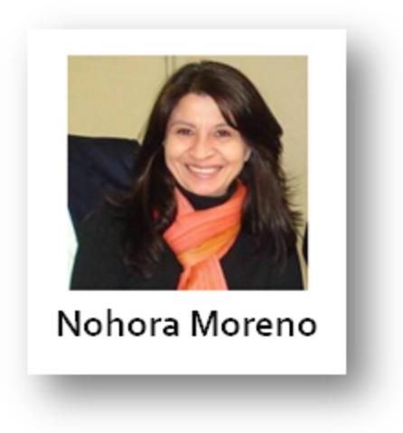 FORTALEZAS EV - Nohora Moreno Garcia - 3:25 PM