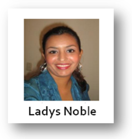 FORTALEZAS EV - Ladys Noble Tordecilla - 4:14 PM