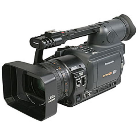 Panasonic DVC Pro HD