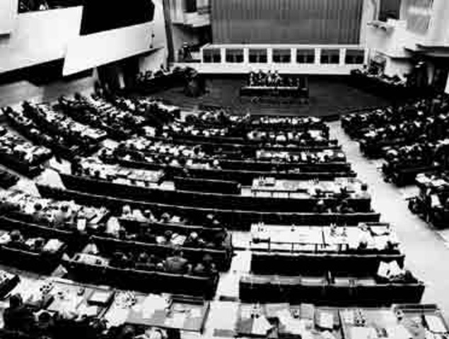 Conferencia de seguridad y Coopeacion de Helsinski
