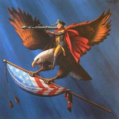 American History Timeline (Evan Ross)