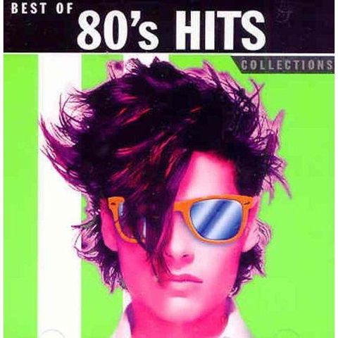 Music Of The 1980's