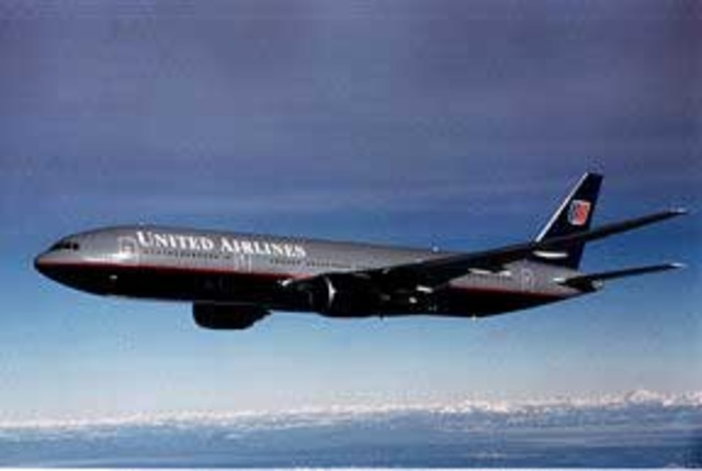 United States Airlines Declares Bankrupcy