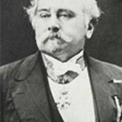 Alexandre Beguyer de Chantcourtois timeline