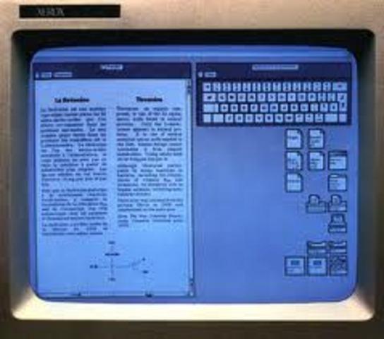 Xerox 8010 Star