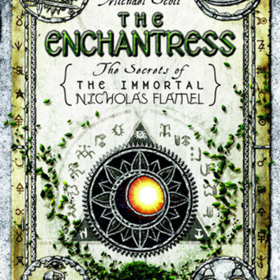 (SM) The Enchantress, Michael Scott,  517 timeline