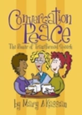 Conversation Peace by Kassian