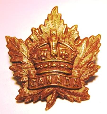 Britain declares war, Canada follows automatically