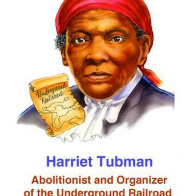 Timeline of Harriet Tubman