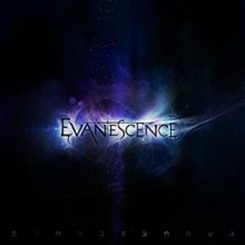 Evanescence was released