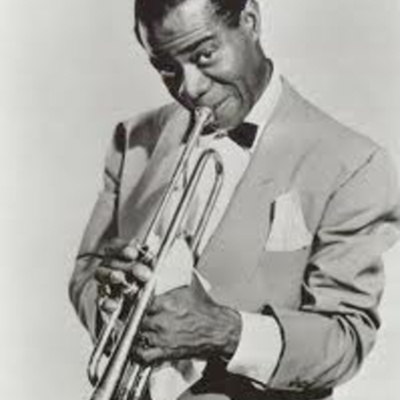 Louie Armstrong timeline