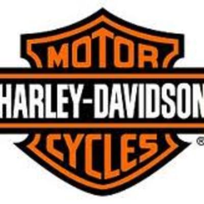 motos  HARLEY-DAVIDSON timeline