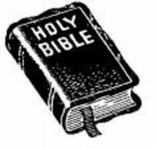 Martin Luthers translations of the bible