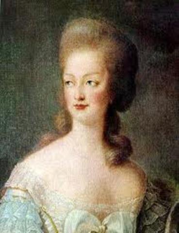La Reina María Antonieta es ejecutada.