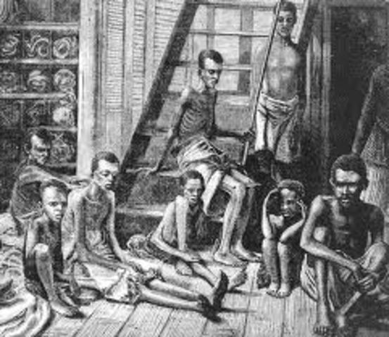 Abolición Esclavismo.