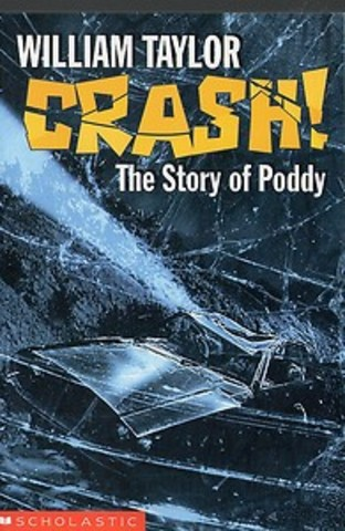 Crash, the story of Poddy by William Taylor