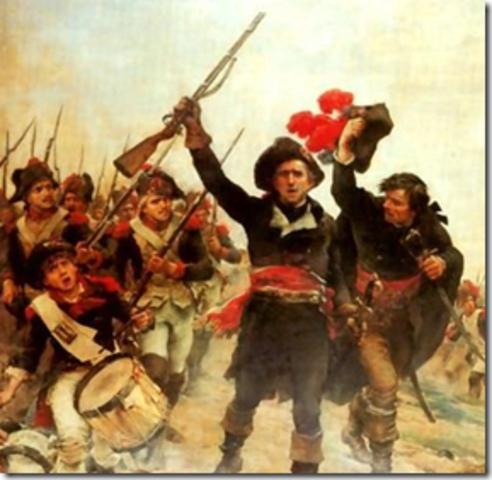 Guerra de la Primera Coalición