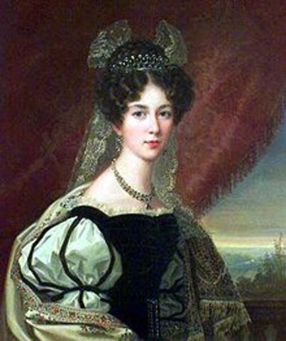 Matrimonio de Napoleón