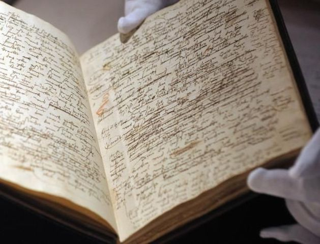 Martin Luther's First Translations of The Bible