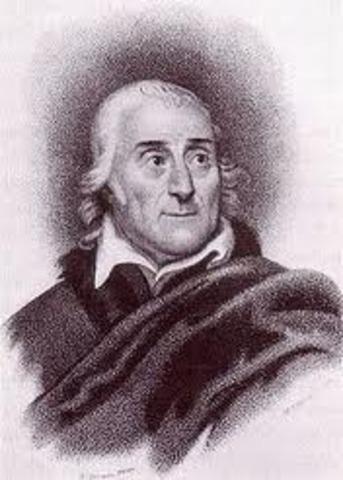 Lorenzo Da Ponte (1749–1838)