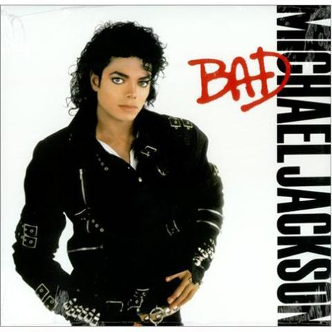"Michael releases ""Bad"""