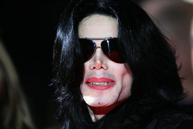 Michael died.