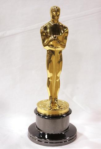 Received honorary Academy Award