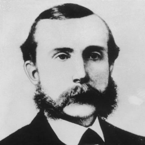 John D. Rockefeller Oil Trust