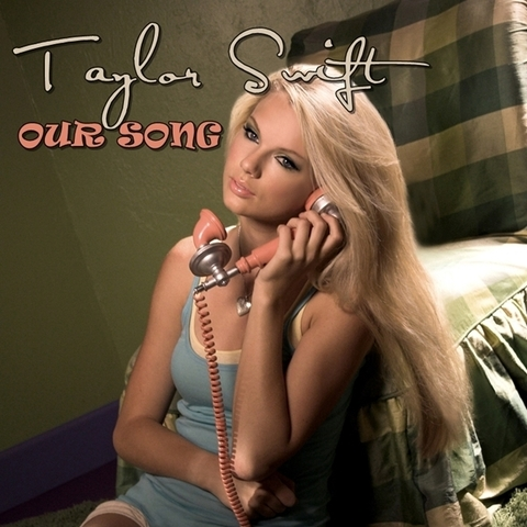 Taylor's first album